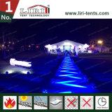 15X60m 600人の大きい屋外の結婚式のテント