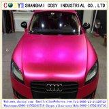 Automobile lucida libera impermeabile del vinile dell'autoadesivo dell'involucro del raso della bolla di aria per colore cambiante