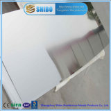 Лист молибдена сразу поставкы фабрики чисто с холоднопрокатной поверхностью