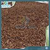 上の製造のアルファルファの餌機械生物量か木またはおがくずまたはやし