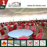 Большой шатер Dodecagon для шатра 500 людей в Нигерии