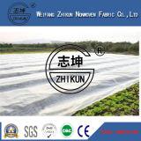 Tela do Nonwoven dos PP Spunbond do uso da tampa da agricultura