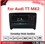 Auto GPS DVD Player Android 5.1 Car Video para Audi