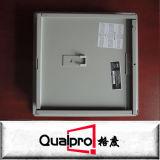 火の定格のシート・メタルのアクセスパネルかドアAP7110