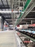 Nueva motocicleta de la energía que transporta la planta de fabricación de Jdsk