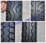 Neumáticos y neumáticos estables de la motocicleta de la calidad para el mercado de las Áfricas occidentales