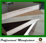 필름 Faced Shuttering Plywood, Hardwood Plywood 18mm