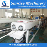 Zhangjiagangの日の出の機械装置からの良質PVC電気コンジットの管の放出機械