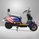 Scooter eléctrico con 1500W Power en 60V o 72V