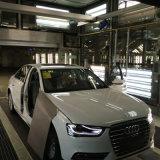 自動車産業のための新しいデザインセリウムのペンキブースのスプレー・ブース