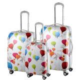 2014 Bubule Luggage 3PCS/1set Spinner Case Hardside Luggage Pcl004