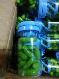 Pérdida de peso verde de Lida de las píldoras de la dieta que adelgaza Softgel