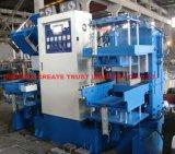 Presse de vulcanisation en caoutchouc de niveau de qualité de la Chine/machine de vulcanisation en caoutchouc