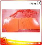 подогреватель силиконовой резины подогревателя принтера 3D 230V 200*300*1.5mm напечатанный Ce