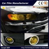 [سلف-دهسف] سيارة ضوء فيلم سيارة فينيل يلوّن لاصق سيارة مصباح أماميّ لوح فينيل أفلام