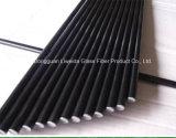Волокно штанга/штанга углерода низкой плотности с легковесом