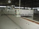 Linha de produção de pedra artificial de mármore artificial de superfície contínua de Corian