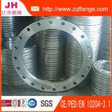 Flangia dell'acciaio inossidabile dell'ANSI 304L 316L