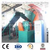 Máquina de borracha automática cheia da produção do pó da boa qualidade