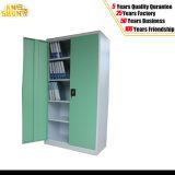 Armario de la oficina del cabinete de archivo/del metal de la oficina/gabinete de archivo con 4 estantes