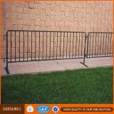 Barriera pedonale provvisoria di controllo di folla del metallo di traffico di sicurezza