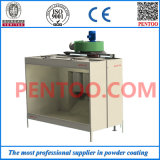 Electrostatic Powder Coating를 위한 Electrostatic Spraying Equipment를 주문을 받아서 만드십시오