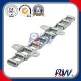 Tipo catena di convogliatore agricola d'acciaio di S77k1 S