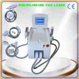 Chargement initial Elight Shr SSR rf YAG 6 dans 1 Functional Beauty Machines