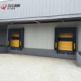 Pakhuis die de Automatische Sectionele Industriële Deur van de Garage glijden