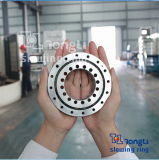 Giro Ring/Slewing Bearing/Swing Bearing de Minimum Size para Único-Row Ball com GV