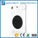 Rückseitiger Deckel-Fall Guangzhou-PC+Silicone Kickstand für iPad Mini3