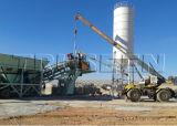De gemakkelijke het Groeperen van het Vervoer Mobiele Concrete Apparatuur van de Bouw van de Installatie