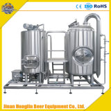Klein - het met maat Systeem van het Bierbrouwen met Ce, Systeem het Van uitstekende kwaliteit van het Bier