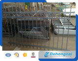 아름다운 경제적인 실제적인 주거 단철 담 (dhfence-10)