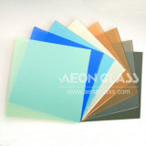 O CE & o ISO certificate 4mm-10mm Bronze, Grey, Blue, Green e Pink REFLECTIVE GLASS