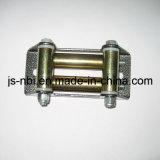 Pièces de rechange de machine emboutie en métal de précision