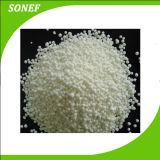 Sulfato granular blanco del amonio del grado del fertilizante