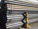 API 5L GR. B ASTM A53 GR. Tubulação de gás de aço de B