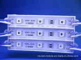 5054 DC12V impermeabilizan el módulo de la inyección LED