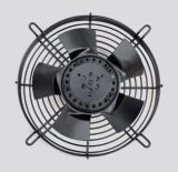 Air Cooler Condenser를 위한 축 Cooling Fan Motor