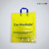 Saco do PE da forma amplamente utilizado em todas as lojas superiores da classe