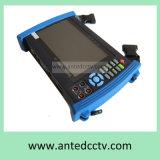 Тестер монитора испытания камеры CCTV 7 дюймов Multi функциональный для камеры сети IP, HD Cvi, Tvi, Ahd, камера Sdi