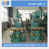 Machine de bâti à extrémité élevé de sable de fonderie de la Chine