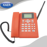 SIM Card (KT1000-130C)를 가진 GSM Fixed Wireless Phone