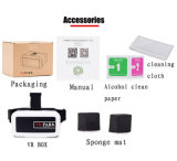 La Cina 2016 Wholesale Newest Vr Box 2.0 Vrarle 3D Glasses