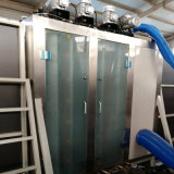 Six Sections Insulating Glazing Glass Manufacturing Equipment