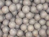 60mnおよび75mncr物質的な粉砕の球(dia80mm)
