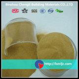 Mélange de béton d'agent réducteur de l'eau de Solides non gras-b de Superplasticizer de naphtalène