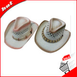 Chapéu de palha, chapéu de vaqueiro, chapéu de papel, chapéu de Sun