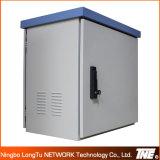 '' Gabinetes IP55 19 ao ar livre para a telecomunicação
